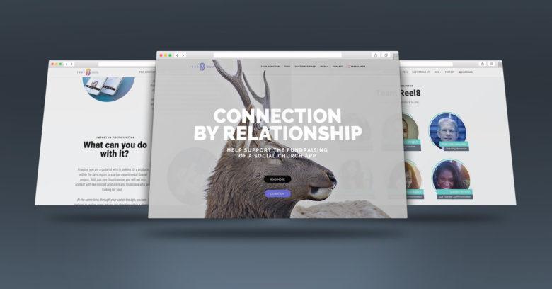 Website campaign